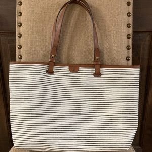 Fossil Tote Bag!
